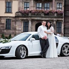 Wedding photographer Walter Tach (WalterTach). Photo of 16.02.2018