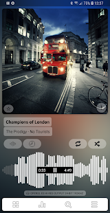Poweramp Full Version Unlocker Screenshot