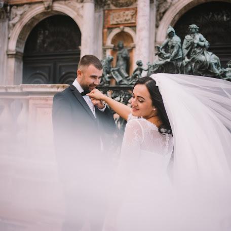 Wedding photographer Artur Roscolotenco (miophoto). Photo of 10.10.2016
