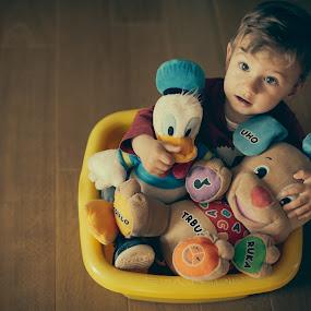 by Ivona Bezmalinovic - Babies & Children Child Portraits
