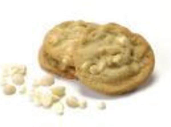 White Chocolate, Macadamia Nut Cookies Mix In A Jar Recipe
