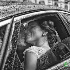 Fotografo di matrimoni Vincenzo Quartarone (quartarone). Foto del 17.10.2017
