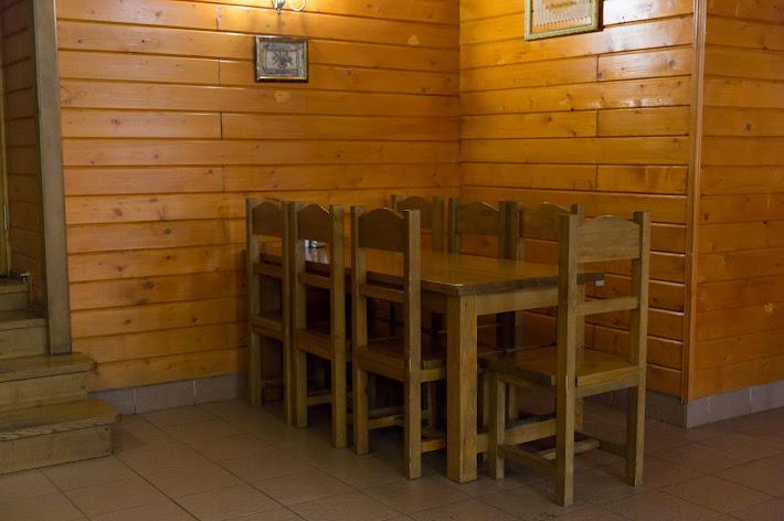 Фото №18 зала Малый зал