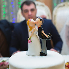 Wedding photographer Ramazan Verdiev (VerdievRM). Photo of 22.02.2015