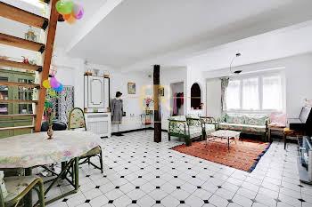 Duplex 3 pièces 97 m2