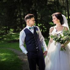 Wedding photographer Vadim Pasechnik (fotografvadim). Photo of 25.08.2017