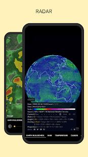 Today Weather - Widget, Forecast, Radar & Alert APK image thumbnail 4