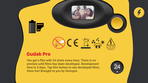 Gudak Pro Apps (apk) free download for Android/PC/Windows screenshot