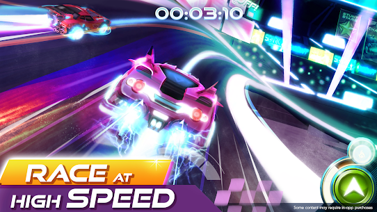 RaceCraft – Build & Race Apk Download For Android and Iphone 2