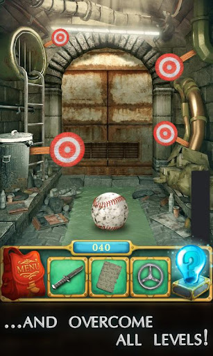 100 Doors 2018 - New Games in Escape Room Genre 1.1.1 screenshots 5