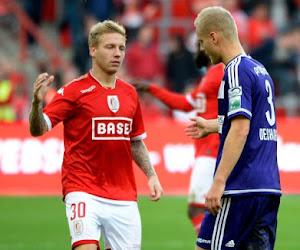 """Jonathan Legear préface le Clasico: """"Anderlecht est favori, mais j'espère une victoire du Standard"""""""