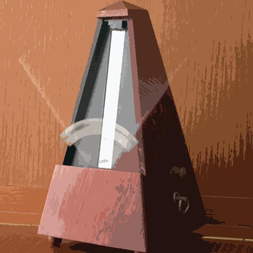 Loud Metronome