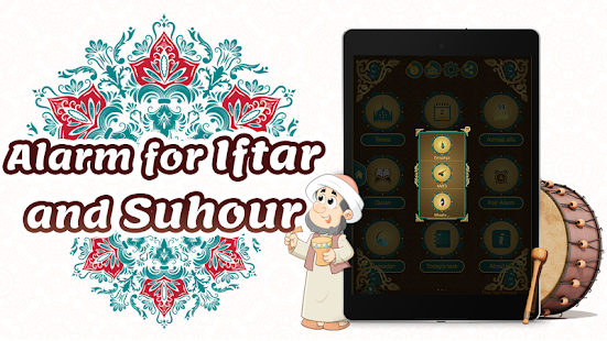 Prayer Now | Azan Prayer Time & Muslim Azkar- screenshot thumbnail