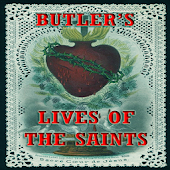 Lives of the Saints - Butler