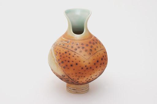 Geoffrey Swindell Ceramic Jug 04