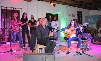 XXVIII Festival Flamenco de Fondón