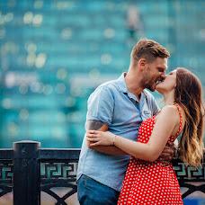 Wedding photographer Aleksandra Tikhova (Xelanti). Photo of 03.09.2018