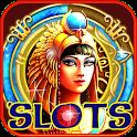 Cleopatra Slot Machine: Free ♛ icon