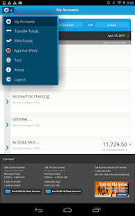 SVB Mobile Banking- screenshot thumbnail
