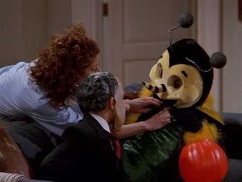 Boo! Humbug!