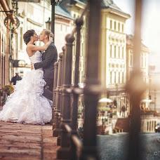 Wedding photographer Tomas Paule (tommyfoto). Photo of 23.10.2015