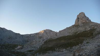 Photo: Primeras vistas de Picos