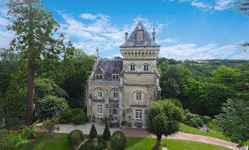 château à Niort (79)