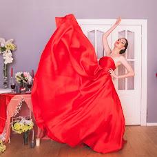 Wedding photographer Regina Alekseeva (reginaaleks). Photo of 08.04.2017