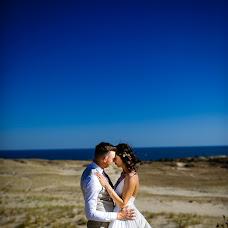 Wedding photographer Gedas Girdvainis (gedasg). Photo of 06.11.2018
