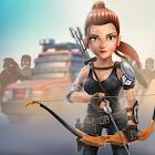 Deadly Convoy: Zombie Defense icon
