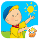 A Day with Caillou (game)