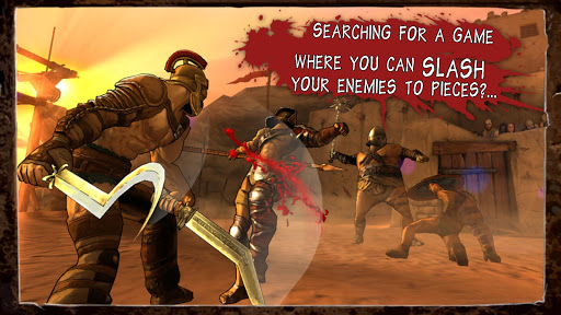 I, Gladiator 1.14.0.23470 screenshots 6