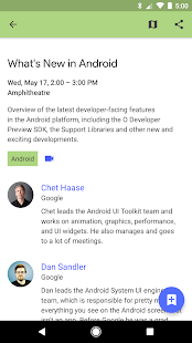 Google I/O 2017- screenshot thumbnail