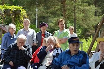 Photo: Palvelutaloyhdistys Koskenrinteen kesäjuhla 7.6.2012. Kuva Raimo Oksala.