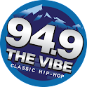 94.9 The Vibe icon