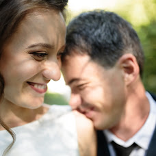 Wedding photographer Aleksandr Panchenko (PanchenkoAlex). Photo of 06.10.2014