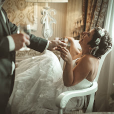 Wedding photographer Anastasiya Kushina (aisatsanA). Photo of 25.01.2014
