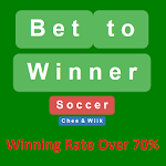 Bet to Winner Soccer
