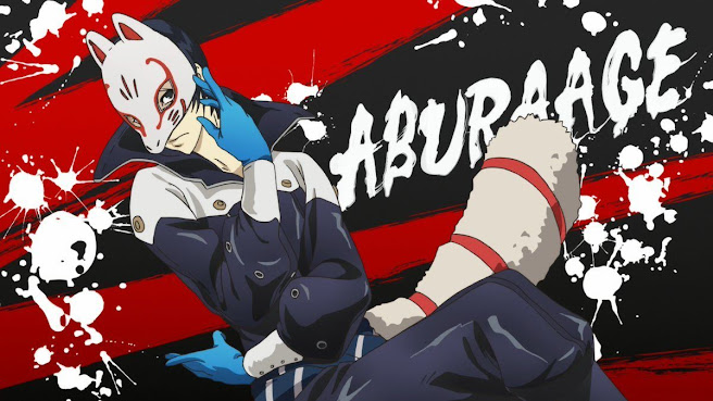 Download Persona 5 the Animation Episode 7 Subtitle Indonesia
