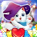 Best Cookie Maker: Fantasy Match 3 Puzzle icon