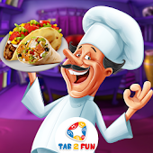 Mexican Food New Cooking Game