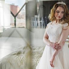 Wedding photographer Evgeniya Kulikova (kulikovame). Photo of 25.04.2018