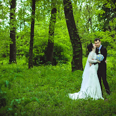 Wedding photographer Evgeniy Prokhorov (ProhoroF). Photo of 13.09.2015