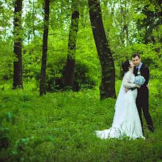 Wedding photographer Evgeniy Prokhorov (ProhoroF). Photo of 13.09.2015