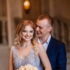 Wedding photographer Irina Petrova (loveandwedding). Photo of 21.05.2017