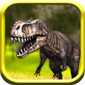Dinosaur Park - Jurassic Trex