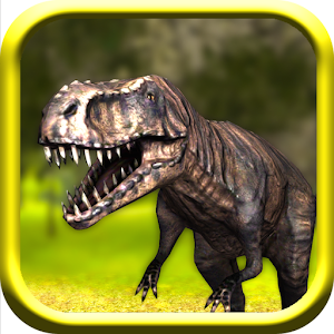 Dinosaur Park – Jurassic Trex for PC and MAC
