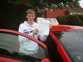 Photo: cwmbran driving school rhys