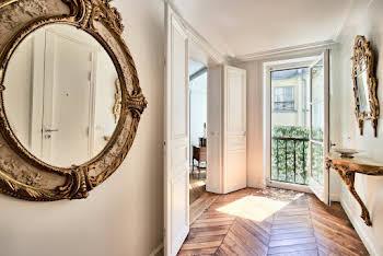 Appartement 4 pièces 141,54 m2
