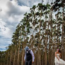 Wedding photographer Will Erazo (erazo). Photo of 05.09.2016
